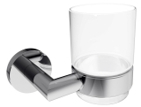 HRANICE стакан для зубных щеток, IMPRESE 120100