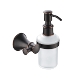 PODZIMA ZRALA дозатор для мыла настенный, IMPRESE ZMK02170831