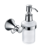 PODZIMA LEDOVE дозатор для мыла настенный, IMPRESE ZMK01170131