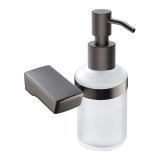 GRAFIKY дозатор для мыла настенный IMPRESE ZMK041807310
